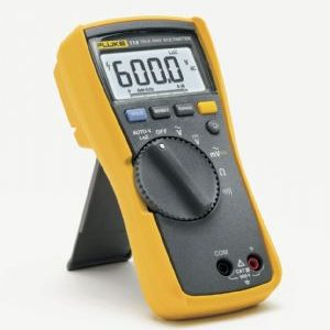 Fluke-114 electrical trms multimeter