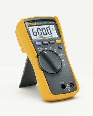 Fluke-114 electrical trms multimeter