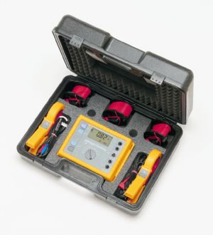 Fluke 1625-2 Kit advanced geo earth ground tester, kit