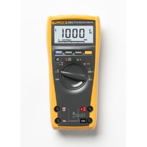 Fluke 179 ESFP true rms multimeter with backlight & temp