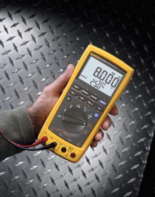 Fluke 787B ProcessMeter
