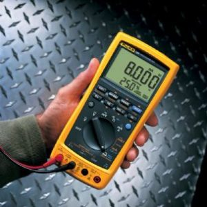 Fluke 789 Advanced ProcessMeter
