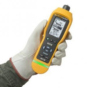 Fluke 805 FC connect vibration meter