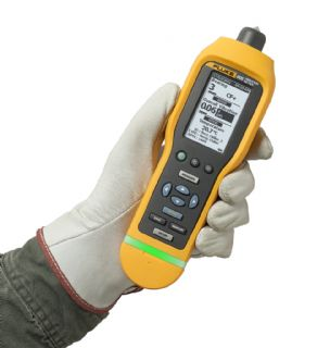 Fluke 805 FC connect vibration meter