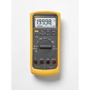 Fluke 87-5 industrial true rms multimeter