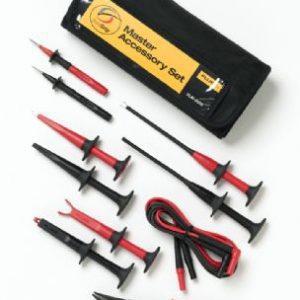 Fluke TLK225 suregrip master accessory set
