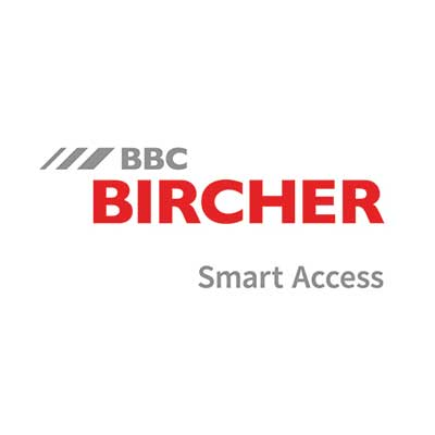 BBC Bircher Smart Access Logo