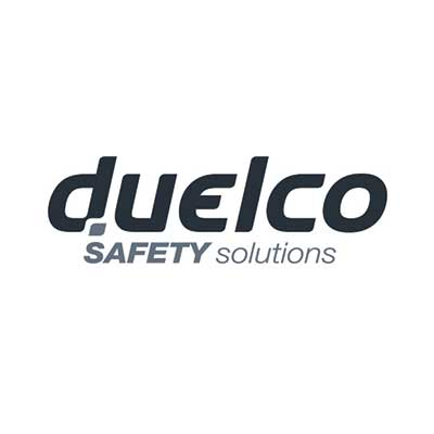 Duelco Safety Solutions Logo