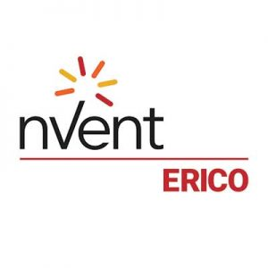 nVent Erico logo small