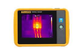FLK-PTI120 9Hz Pocket Thermal Imager