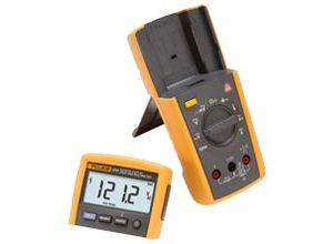 Fluke 233 remote disply multimeter