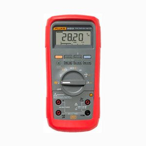 Fluke 28IIEX intrinsically safe trms industrial multimeter IP67 for australia