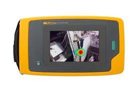 FLUKE-II900 Sonic Industrial Imager