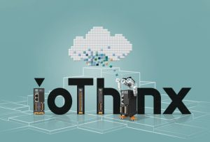 ioThinx logo