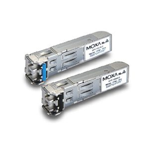 Moxa SFP-1GLSXLC
